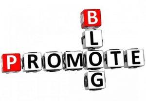 come promuovere un blog
