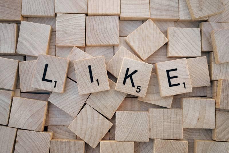 Come avere tanti like su Facebook