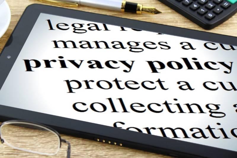 Il Generatore di Privacy Policy gratis per il sito web
