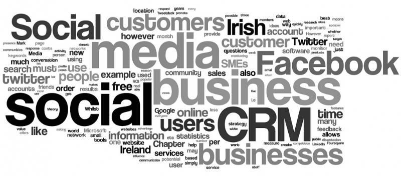 Che cos è un Social CRM
